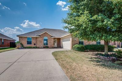 Red Oak Single Family Home For Sale: 207 Shadow Bend Drive