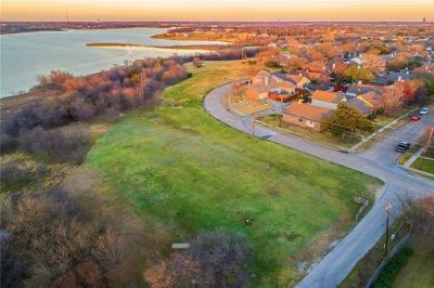 Denton County Residential Lots & Land For Sale: 13110 Beach Club Road
