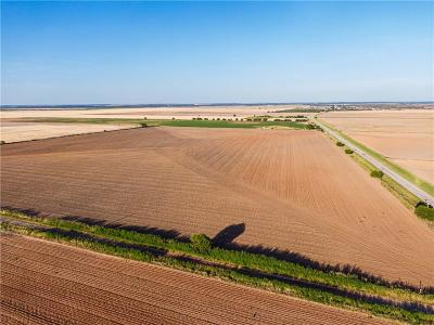 Throckmorton County Farm & Ranch For Sale: Hwy 79