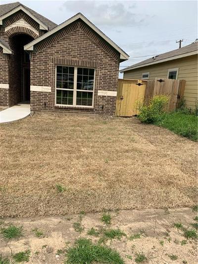 Dallas Single Family Home For Sale: 1705 E Ohio Avenue