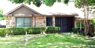 Euless Single Family Home Active Option Contract: 3006 Kathleen Lane