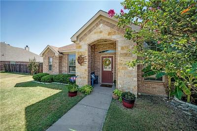 Granbury Single Family Home For Sale: 3128 Meandering Way