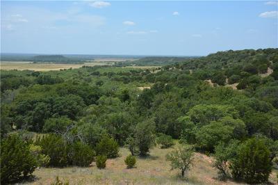 Mills County Farm & Ranch For Sale: 1439 W Fm 574