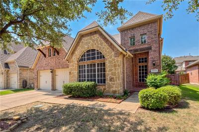 Richardson Single Family Home For Sale: 3505 New Castle Court