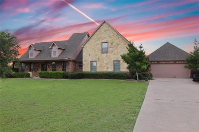 Royse City Single Family Home For Sale: 7915 Irma Drive
