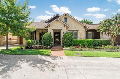 Dallas Single Family Home For Sale: 626 Kessler Springs Avenue