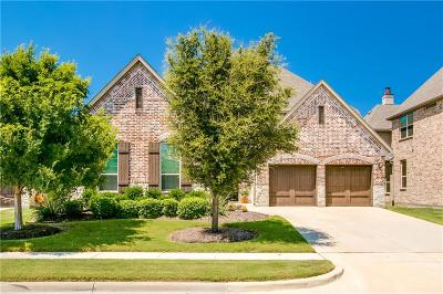 Dallas County, Collin County, Rockwall County, Ellis County, Tarrant County, Denton County, Grayson County Single Family Home For Sale: 2929 Ballater Court