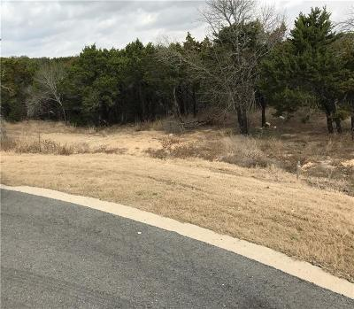 Johnson County Residential Lots & Land For Sale: 8009 Hardhillock Court