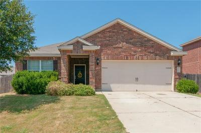 Wise County Single Family Home For Sale: 208 Dodge City Trail