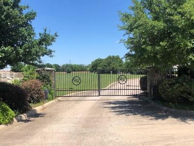 Tarrant County Residential Lots & Land For Sale: 2501 Jacob Way