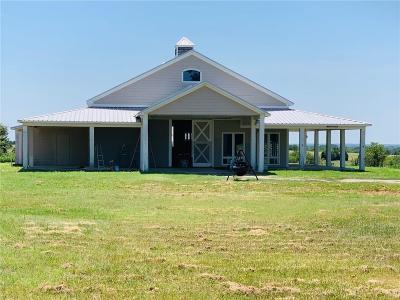 Farm & Ranch For Sale: 6871 County Road 1103 Road