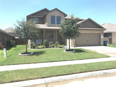 Forney Single Family Home For Sale: 2052 Enchanted Rock Drive