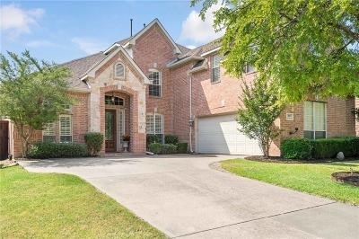 McKinney Single Family Home For Sale: 3817 Lindale Drive