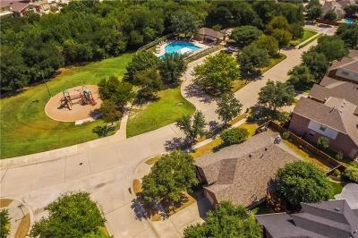 McKinney Single Family Home For Sale: 301 Turtle Court