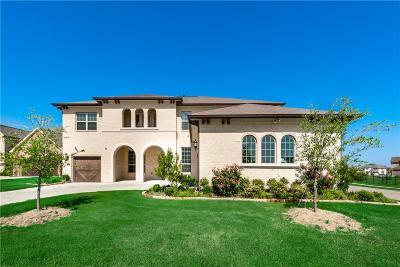 Heath TX Single Family Home For Sale: $539,000