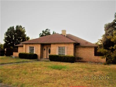 Duncanville Single Family Home For Sale: 257 Whippoorwill Plaza