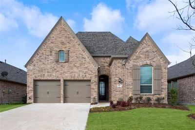 Collin County Single Family Home For Sale: 3527 Jersey