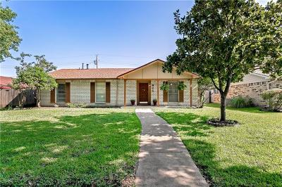 Collin County Single Family Home For Sale: 925 Mossvine Drive