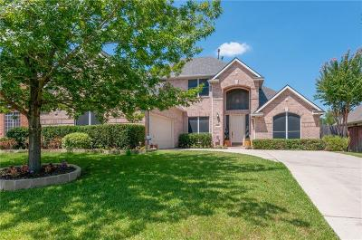 Trophy Club TX Single Family Home For Sale: $425,000