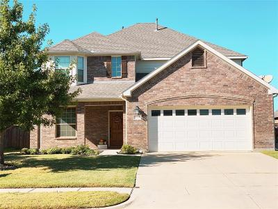 Tarrant County Single Family Home For Sale: 2928 Albares