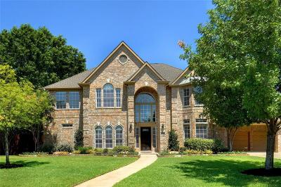 Southlake Single Family Home For Sale: 1802 Mesquite Court
