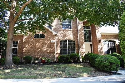 McKinney Single Family Home For Sale: 5904 Pine Meadow Lane