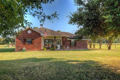 Alba Single Family Home For Sale: 320 Rs County Road 3236
