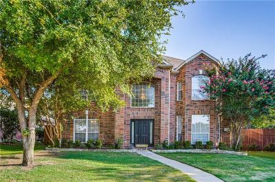 Plano Single Family Home For Sale: 2205 Cimmaron Drive