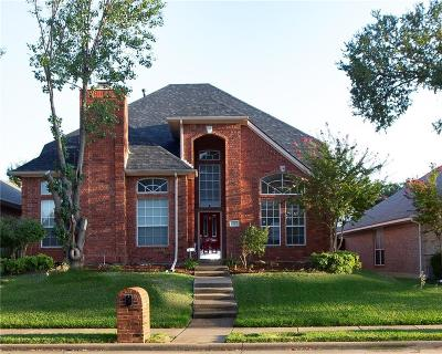 Dallas Single Family Home For Sale: 3556 Briargrove Lane