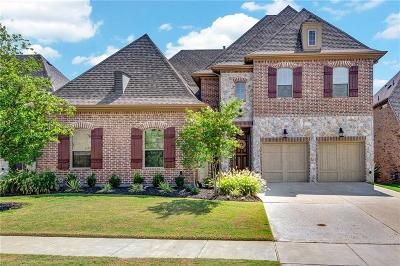 Dallas County, Collin County, Rockwall County, Ellis County, Tarrant County, Denton County, Grayson County Single Family Home For Sale: 2336 Vaquero Lane