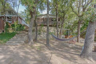 Parker County, Tarrant County, Hood County, Wise County Single Family Home For Sale: 963 County Road 1743