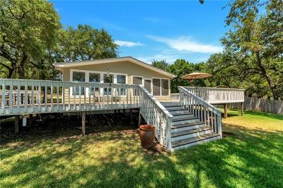 Possum Kingdom Lake Single Family Home For Sale: 3863 Mountain View Road