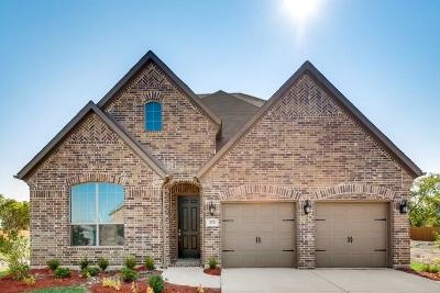 Forney Single Family Home For Sale: 572 Spruce Trail