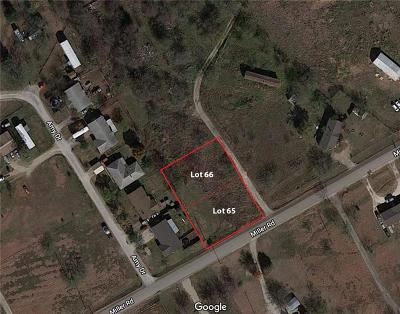 Midlothian Residential Lots & Land For Sale: Lot 65 Lakeview Drive