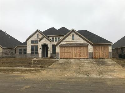 Rockwall Single Family Home For Sale: 1157 Lucca