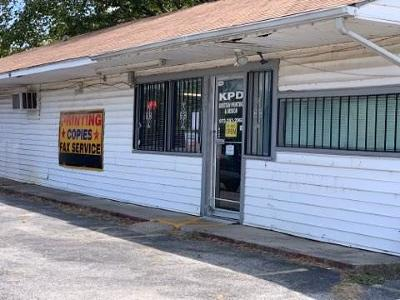 Dallas County, Collin County, Rockwall County, Ellis County, Tarrant County, Denton County, Grayson County Commercial For Sale: 2629 Seagoville Road