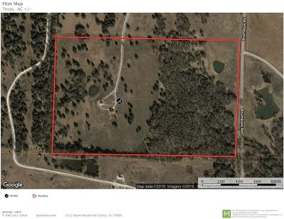 Grayson County Residential Lots & Land For Sale: 0000 Brumelow Road