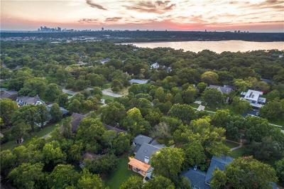 Dallas County Single Family Home For Sale: 8366 Forest Hills Boulevard