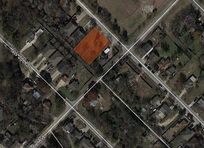 Fort Worth Residential Lots & Land For Sale: 3005 21st Street