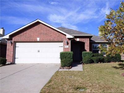 Single Family Home For Sale: 536 Partridge Drive