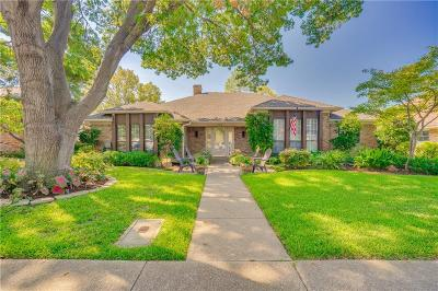 Dallas County Single Family Home For Sale: 9216 Windy Crest Drive