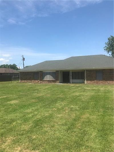 Rowlett Single Family Home For Sale: 7810 Princeton Road
