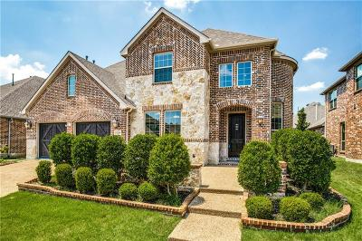 McKinney Single Family Home For Sale: 4204 Bobcat Lane