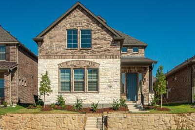 Dallas, Addison Single Family Home For Sale: 8241 Miscanthus Court