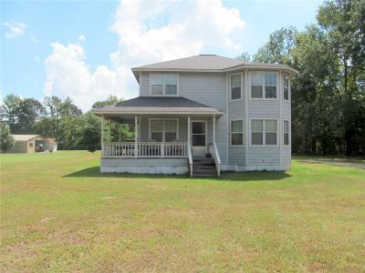 Upshur County Single Family Home For Sale: 11688 Woodchuck Road