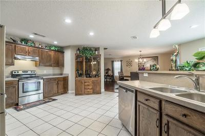 Tarrant County Single Family Home For Sale: 4920 Diamond Trace Trail