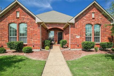 Sachse Single Family Home For Sale: 3533 Meadowside Drive