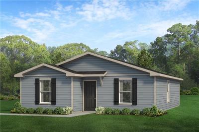 Dallas County Single Family Home For Sale: 3729 Colonial Avenue