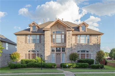 Plano Single Family Home For Sale: 1320 Greenleaf Circle