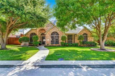 McKinney Single Family Home For Sale: 211 Ledgenest Drive